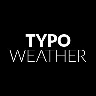 TypoWeather